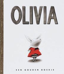 Olivia GOUDEN BOEKJES SERIE