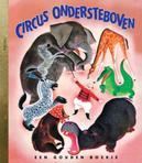 Circus Ondersteboven GOUDEN BOEKJES SERIE