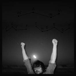 WARM JEFF TWEEDY, CD