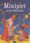 Minipiet wordt Minisint