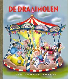 De draaimolen GOUDEN BOEKJES SERIE Gouden Boekje, M. van de Sande, onb.uitv.