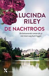 De nachtroos Riley, Lucinda, Ebook