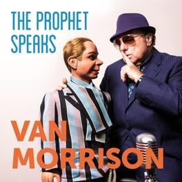 PROPHET SPEAKS Van Morrison, CD