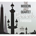 CONCORDE/FONTESSA 1955 &...