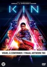 Kin , (DVD) CAST: JAMES FRANCO, ZOE KRAVITZ, MYLES TRUITT DVDNL