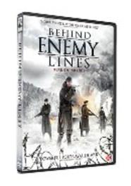 Behind enemy lines, (DVD) DVDNL