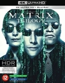 Matrix trilogy , (Blu-Ray...