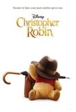 Christopher Robin, (Blu-Ray)