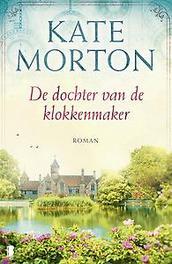 De dochter van de klokkenmaker Morton, Kate, Ebook