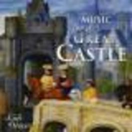 MUSIC FOR A GREAT CAST Audio CD, V/A, CD
