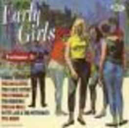 EARLY GIRLS VOLUME 5 Audio CD, V/A, CD