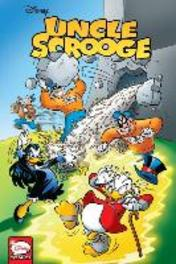 Uncle Scrooge Whom the Gods Would Destroy, Daan Jippes, Paperback