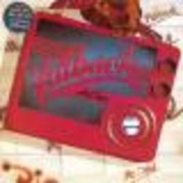 HOT BOX Audio CD, FATBACK BAND, CD