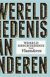 Wereldgeschiedenis van Vlaanderen Ebook