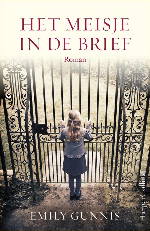 Het meisje in de brief Gunnis, Emily, Ebook
