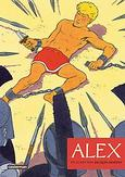 ALEX, DE KUNST VAN JACQUES...