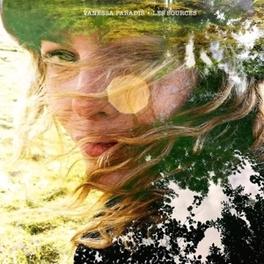 LES SOURCES -CD+BOOK- VANESSA PARADIS, CD