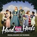 HEAD OVER HEELS-BONUS TR-...
