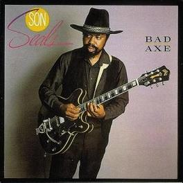 BAD AXE Audio CD, SON SEALS, CD