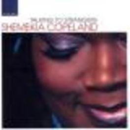 TALKING TO STRANGERS Audio CD, SHEMEKIA COPELAND, CD