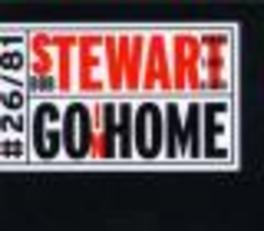 GOIN' HOME Audio CD, BOB STEWART, CD