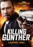 Killing gunther, (DVD)