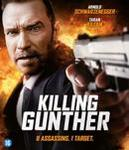 Killing gunther, (Blu-Ray)