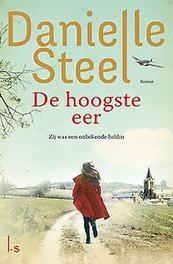 De hoogste eer Steel, Danielle, Paperback