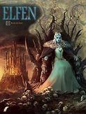 Elfen - D16 Rood als lava