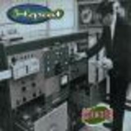 SCIENTIFIC Audio CD, HEPCAT, CD