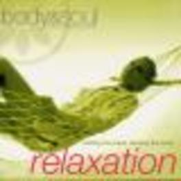 RELAXATION Audio CD, V/A, CD
