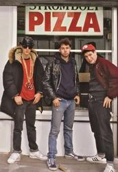 Beastie Boys BY: MICHAEL DIAMOND