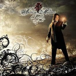 TIME TO BE FREE Audio CD, ANDRE MATOS, CD