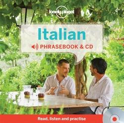 Lonely planet phrasebook :...