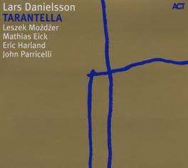 TARANTELLA *DIGI* Audio CD, LARS DANIELSSON, CD