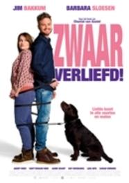 Zwaar verliefd, (DVD) CAST: JIM BAKKUM, BARBARA SLOESEN Van Gastel, Chantal, DVDNL