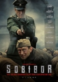 Sobibor, (DVD) DVDNL
