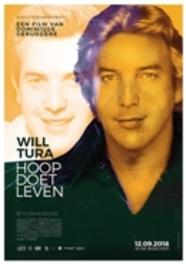 Will Tura - Hoop doet leven, (DVD) EEN FILM VAN DOMINIQUE DERUDDERE DVDNL