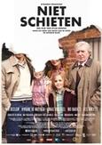 Niet schieten, (DVD) CAST: JAN DECLEIR, VIVIANE DE MUYNCK