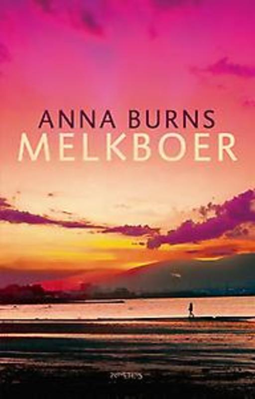 Melkboer Burns, Anna, Paperback