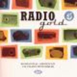 RADIO GOLD VOL.5 W/JIMMY JONES/BOBBY DARIN/FATS DOMINO/JIMMY CLANTON/A.O Audio CD, V/A, CD