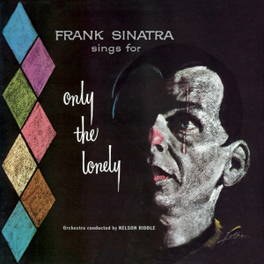ONLY THE LONELY FRANK SINATRA, CD