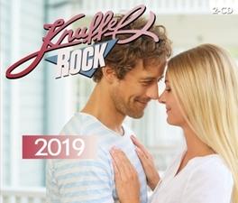 KNUFFELROCK 2019 V/A, CD