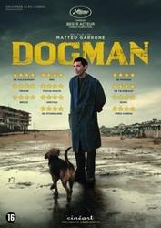 Matteo Garrone - Dogman, (DVD)