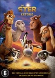Star, (DVD) BILINGUAL /CAST: STEVEN YEUN, GABRIEL IGLESIAS DVDNL