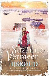 IJskoud Vermeer, Suzanne, Ebook