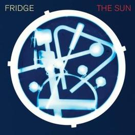 SUN FRIDGE, Vinyl LP