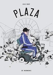 Plaza Kast, Gijs, Paperback