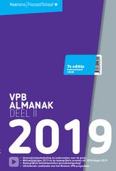 Nextens VPB Almanak 2019:...