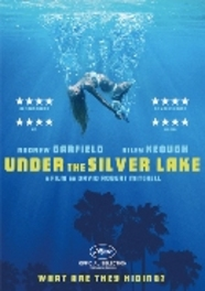 Under the silver lake, (DVD) CAST: ANDREW GARFIELD, RILEY KEOUGH DVDNL